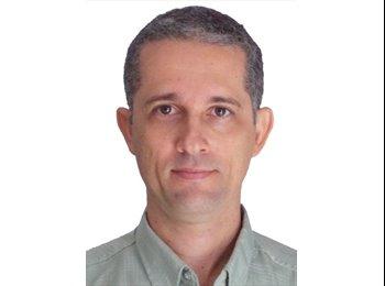 EasyQuarto BR - Ronaldo  - 41 - Fortaleza