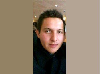 Iván Davis - 0 - Estudante