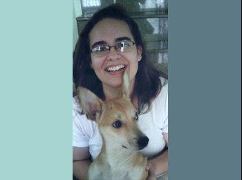Nathalia Oliveira - 20 - Estudante
