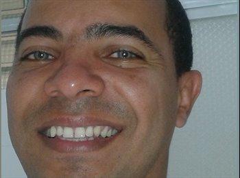 EasyQuarto BR - Andre luiz ezequiel - 40 - Juiz de Fora
