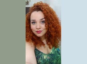 Mary Lima - 25 - Estudante
