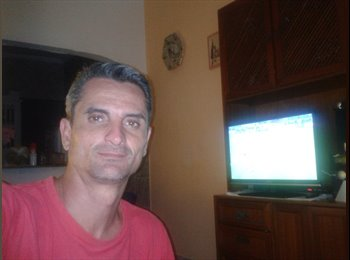 EasyQuarto BR - matheus - 37 - RM Baixada Santista