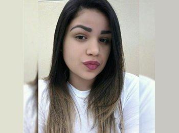 EasyQuarto BR - Thays Reis  - 18 - Brasília