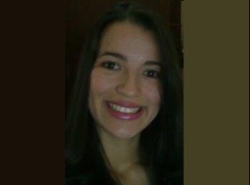 Isabella - 25 - Estudante