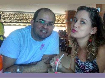 EasyQuarto BR - Vinicius Carvalho - 28 - Salvador