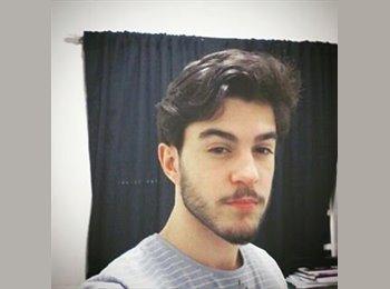 Ramon Fernandes - 18 - Estudante