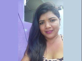 Jamille Silva - 26 - Estudante