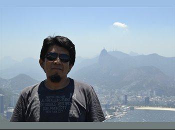 EasyQuarto BR - Armando  Herrera - 42 - Porto Alegre