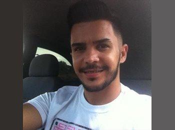 Felipe Carvalho - 24 - Profissional