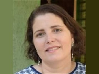 Monica Rocha Medeiros - 40 - Profissional