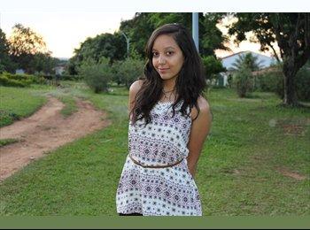 Jéssica Rios - 18 - Estudante