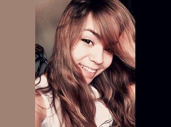Bianca Corêa - 18 - Estudante