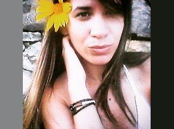 EasyQuarto BR - Rebeca Souza - 20 - Fortaleza