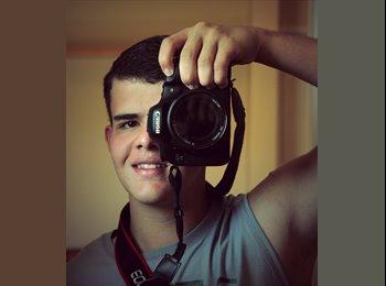 Fernando Marcio - 20 - Estudante