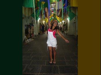 EasyQuarto BR - leide - 29 - Recife