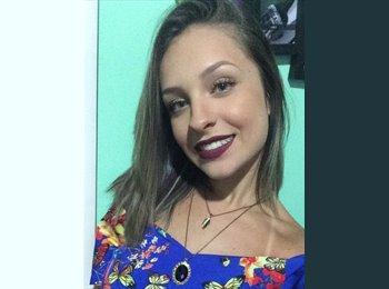 EasyQuarto BR - Mayara - 18 - Porto Alegre