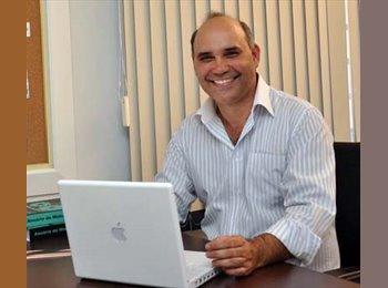 EasyQuarto BR - Marcos P Oliveira - 40 - Londrina