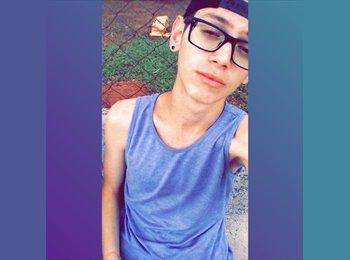 Nathan Borges Candido  - 0 - Estudante