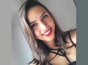 EasyQuarto BR - Bianca  - 23 - Goiânia