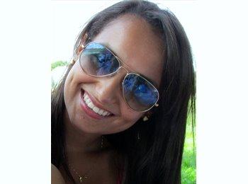 EasyQuarto BR - Adriana - 22 - São José dos Campos