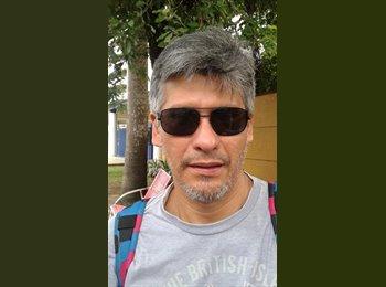 EasyQuarto BR - Cleocimar Silva - 47 - Manaus