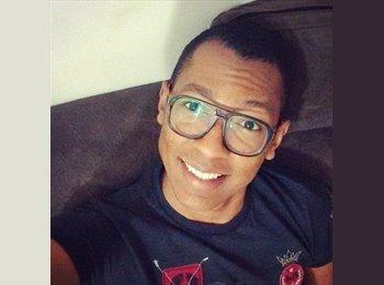 Joas Rodrigues - 25 - Estudante