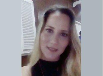EasyQuarto BR - Luana Fernandes - 29 - Natal e Grande Natal