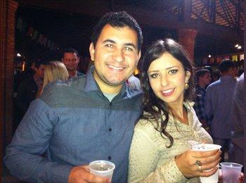 Jackson Ferreira - 27 - Profissional
