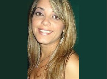 EasyQuarto BR - Cristina - 31 - Porto Alegre