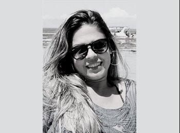EasyQuarto BR - Michele - 30 - Recife