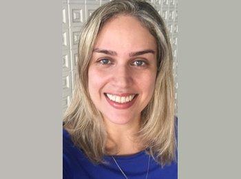 Jacinta Macedo - 37 - Profissional