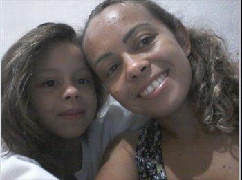 EasyQuarto BR - Crislaine - 27 - Ribeirão Preto