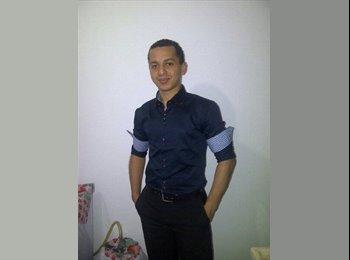 EasyQuarto BR - Jessé Abimael - 27 - Manaus