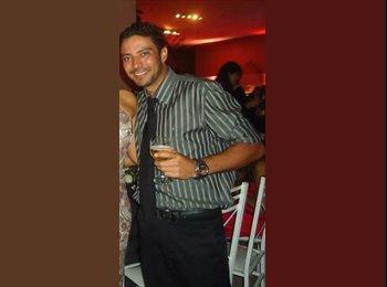 EasyQuarto BR - Eduardo Ferreira  - 35 - São Paulo capital