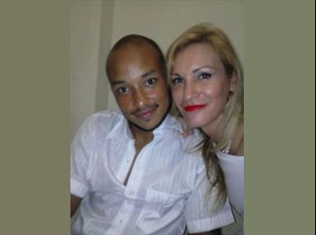 EasyQuarto BR - Paloma y Guilherme - 24 - Rio de Janeiro (Capital)