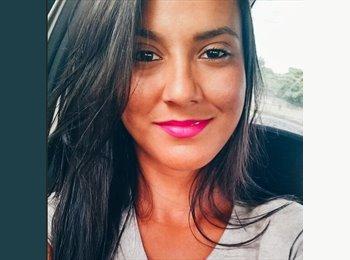 Taiane Amaral  - 24 - Estudante