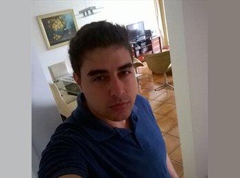 EasyQuarto BR - Flavio Santos - 26 - Recife