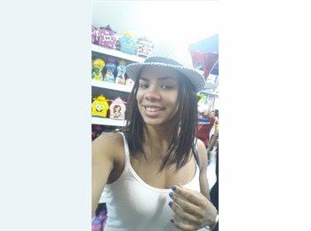 EasyQuarto BR - Dione - 24 - Recife