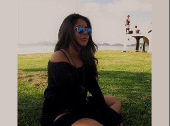 EasyQuarto BR - Laura Pereira - 18 - Florianópolis