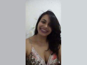 EasyQuarto BR - Ingrid Viviane - 22 - Recife