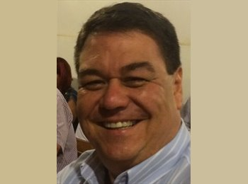 EasyQuarto BR - Alexandre - 45 - Recife