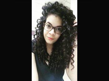 EasyQuarto BR - Elaine Vieira - 21 - Sorocaba