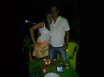 EasyQuarto BR - mauricio  - 46 - Recife