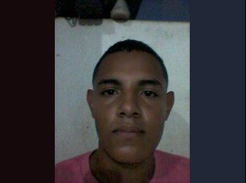 EasyQuarto BR - Carlos Alexandre Perei - 18 - Fortaleza