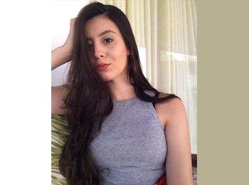 EasyQuarto BR - Amanda PIRES - 19 - Salvador