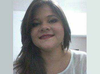 EasyQuarto BR - Suellen  - 23 - Recife