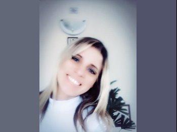 EasyQuarto BR - Patricia Ballesteros  - 31 - São Paulo