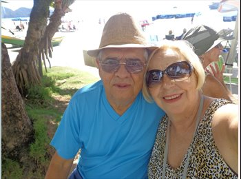 Ivan e Irma Belmonte - 71 - Aposentado