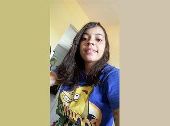 EasyQuarto BR - Alexssandra - 19 - Fortaleza