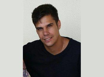 EasyQuarto BR - Gabriel Galiza  - 18 - Rio de Janeiro